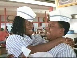 Good BUrger Listen Food