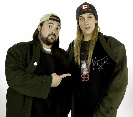Jay and SB