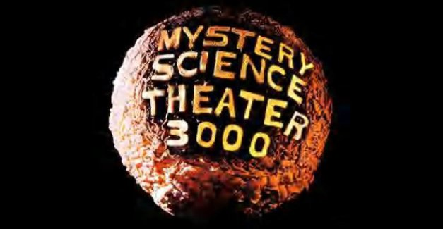 Mystery Science Theater 4k?