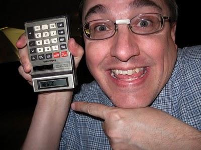 Nerd Calculator