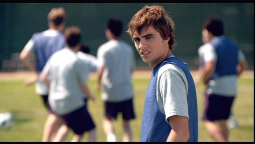 Greg the soccer player