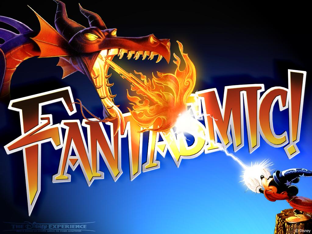 Fantasmic?