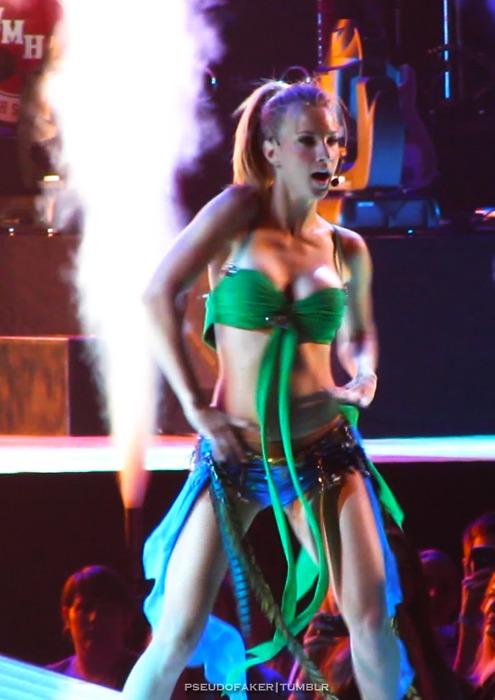 Brittany whoa