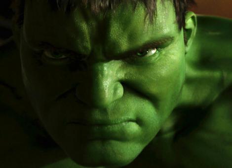 Hulk pic bana