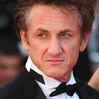 Sean Penn Face
