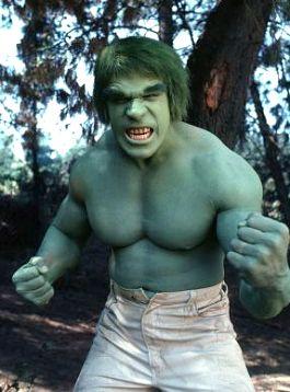 Hulk Lou