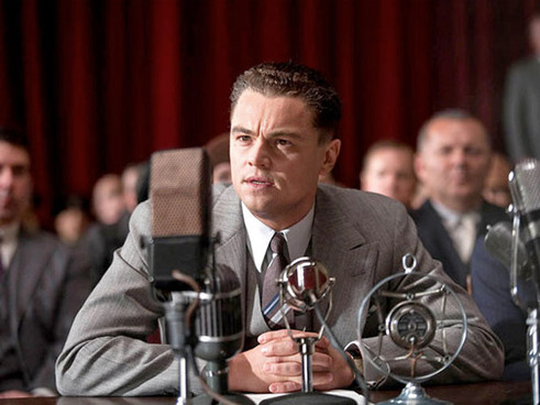 J. Edgar Speech