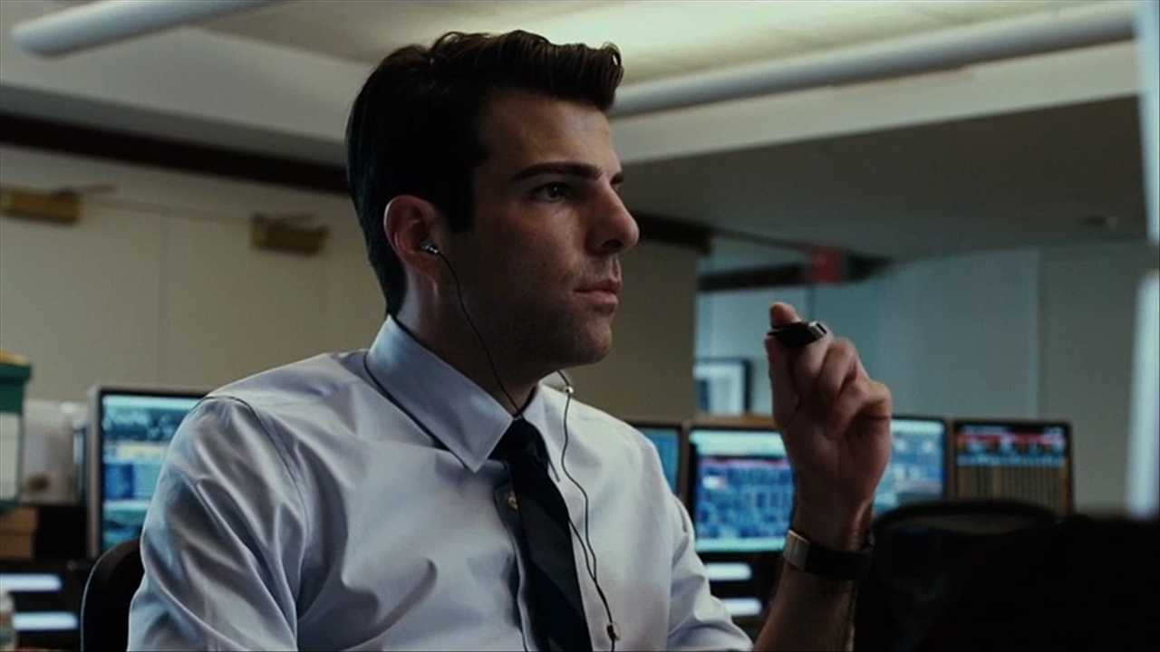 Margin Call Quinto
