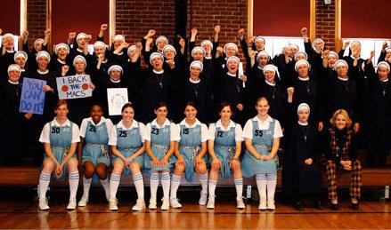 macs mighty nuns