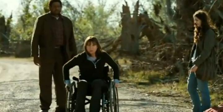 My own love song wheelchair