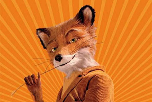 Clooney Fox Eyes