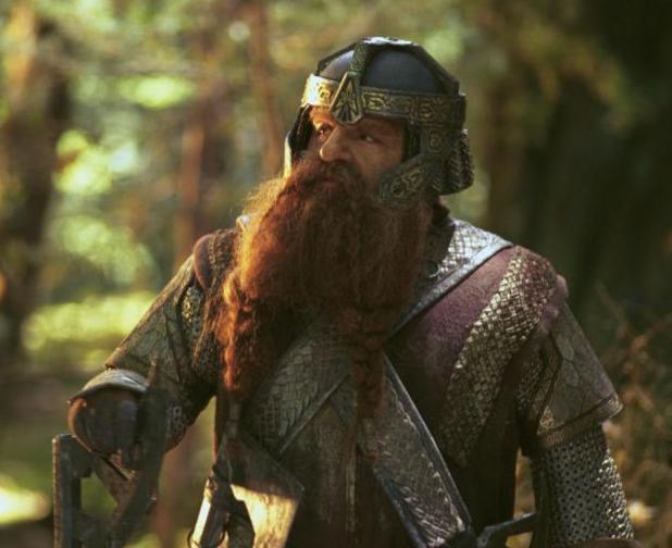 Dwarf, hah hah ha!