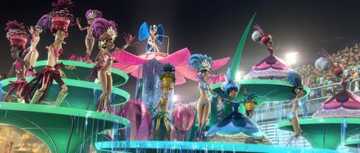 Linda Rio Carnival