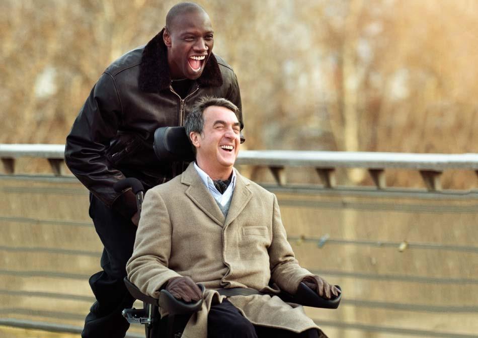 Happy Interracial Friendships