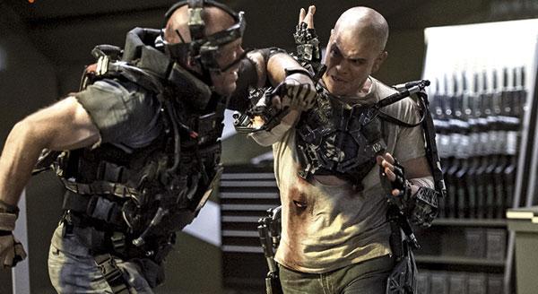 Cyborgs?