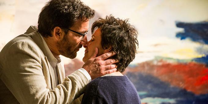 Kisses?!