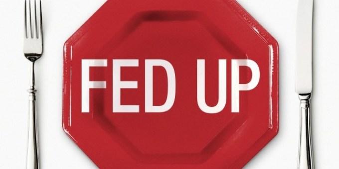 Fed Up Up