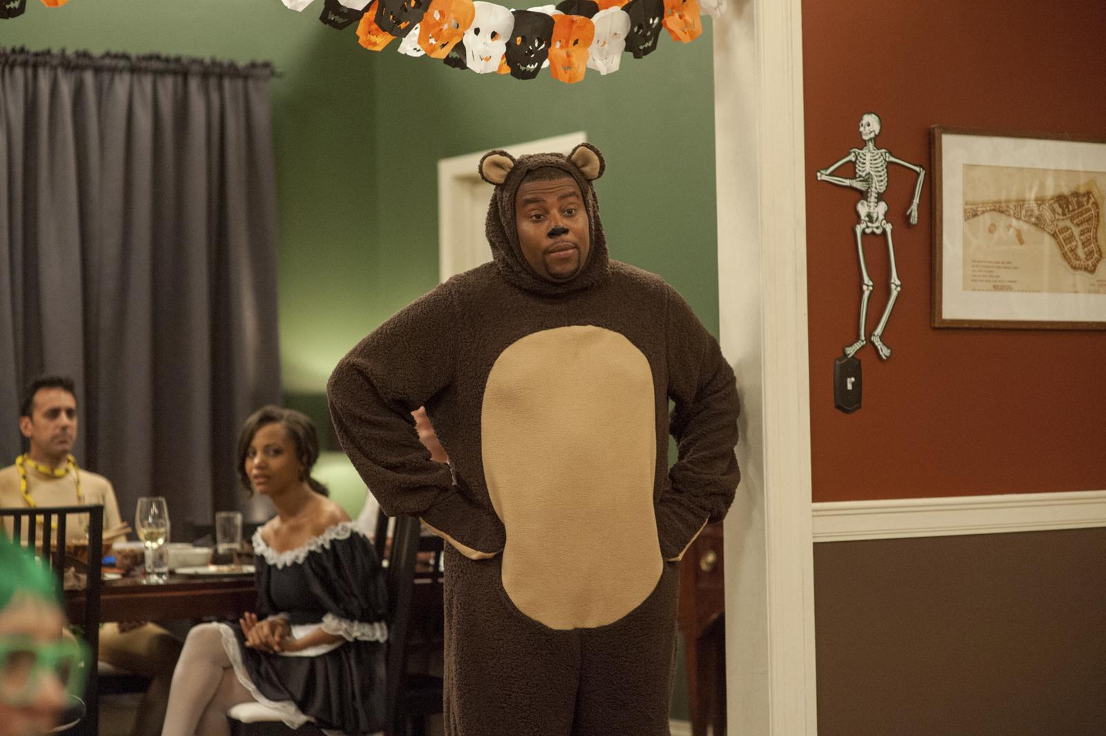 Bear Suits