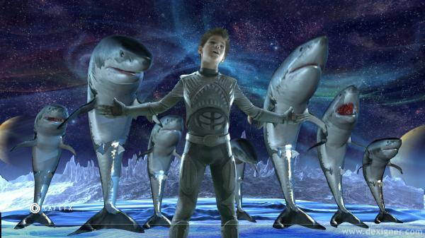 Shark Posse