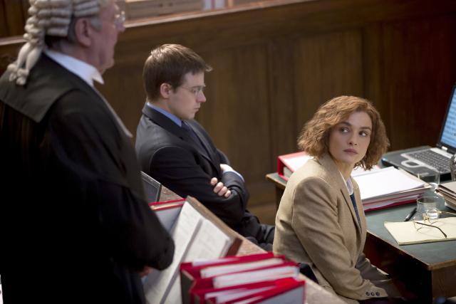 Lawroom