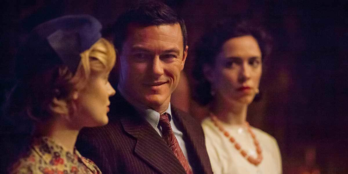 Prof Marston and the wonder women